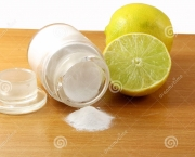 http://www.dreamstime.com/stock-images-baking-soda-baking-powder-glass-bottle-lemon-fruit-closeup-image65020754