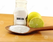 http://www.dreamstime.com/royalty-free-stock-photos-baking-soda-glass-bottle-wooden-spoon-lemon-fruit-closeup-image65019928